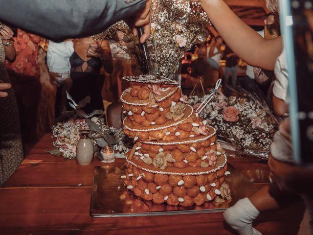 Le mariage de Nicolaï et Emilie à Calvi, Corse 40