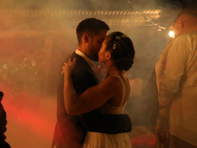 Le mariage de Nicolaï et Emilie à Calvi, Corse 41