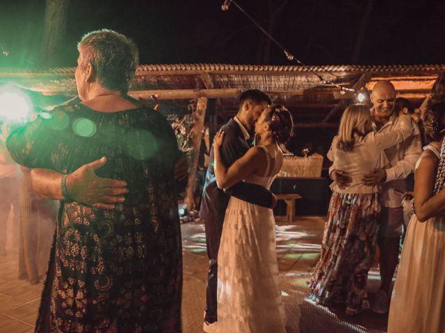 Le mariage de Nicolaï et Emilie à Calvi, Corse 42