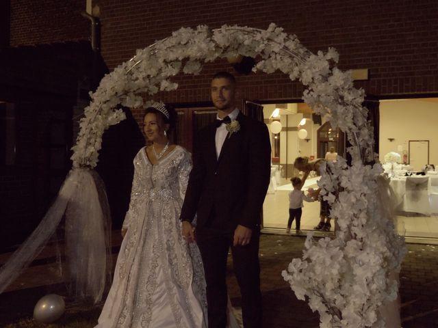 Le mariage de Maxime et Romaella à Denain, Nord 12