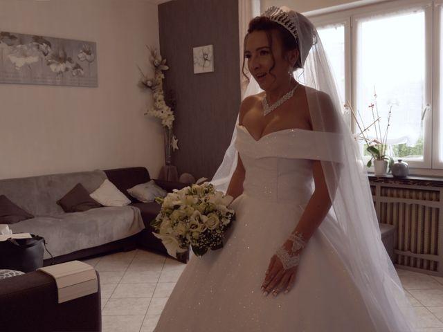 Le mariage de Maxime et Romaella à Denain, Nord 14