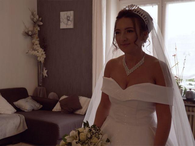 Le mariage de Maxime et Romaella à Denain, Nord 15