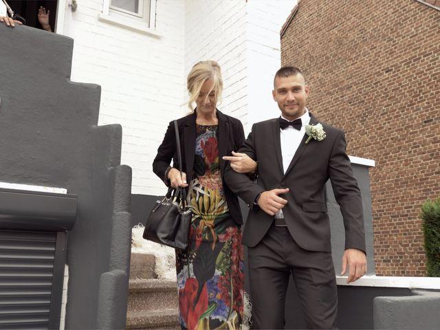 Le mariage de Maxime et Romaella à Denain, Nord 16