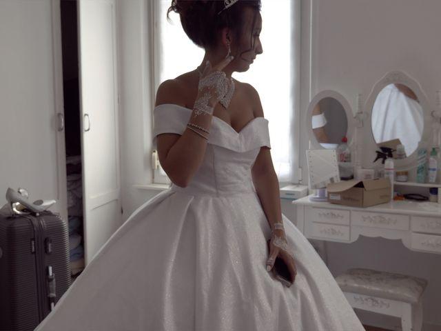 Le mariage de Maxime et Romaella à Denain, Nord 19