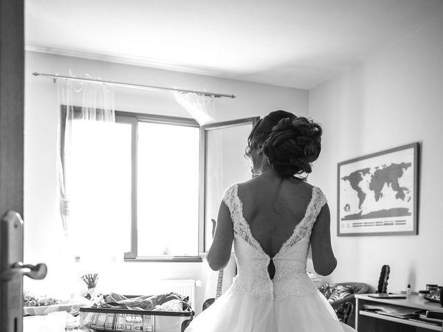 Le mariage de Nihal et Ines à La Courneuve, Seine-Saint-Denis 11