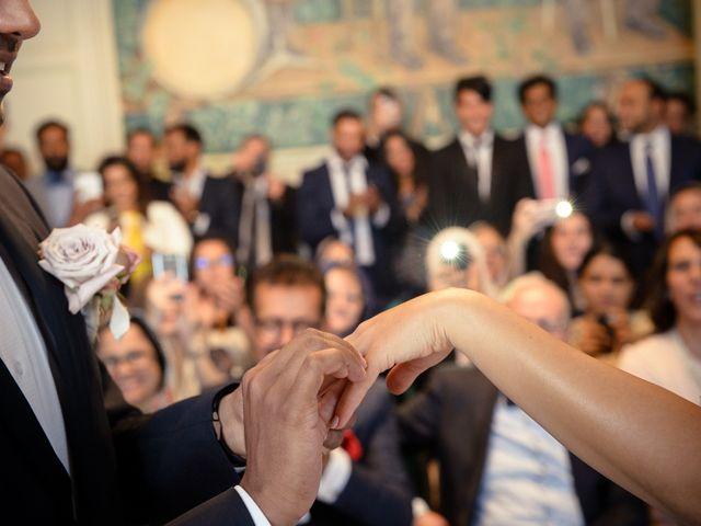 Le mariage de Nihal et Ines à La Courneuve, Seine-Saint-Denis 23
