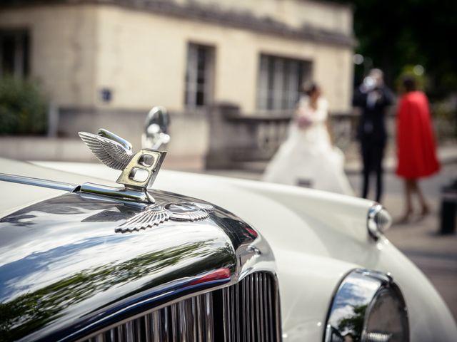 Le mariage de Nihal et Ines à La Courneuve, Seine-Saint-Denis 28