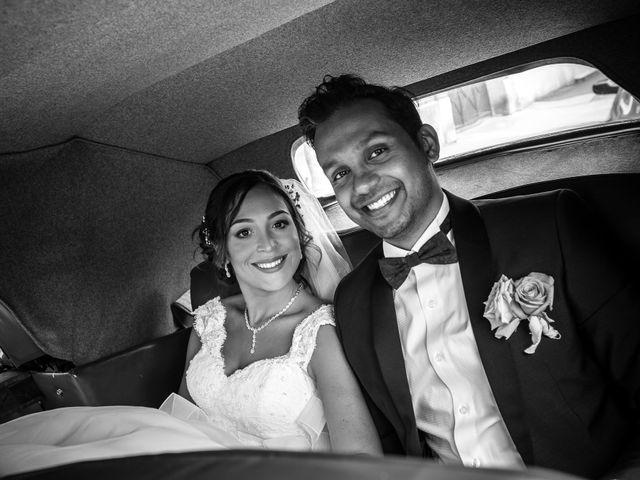 Le mariage de Nihal et Ines à La Courneuve, Seine-Saint-Denis 30