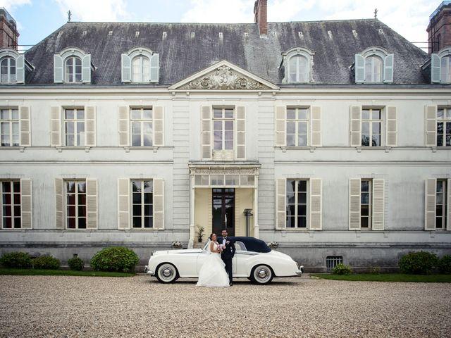 Le mariage de Nihal et Ines à La Courneuve, Seine-Saint-Denis 31