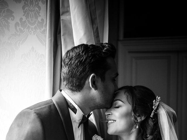 Le mariage de Nihal et Ines à La Courneuve, Seine-Saint-Denis 42