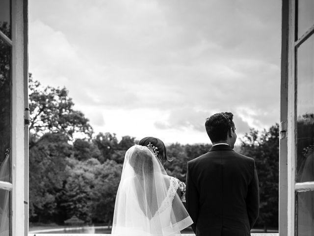 Le mariage de Nihal et Ines à La Courneuve, Seine-Saint-Denis 43