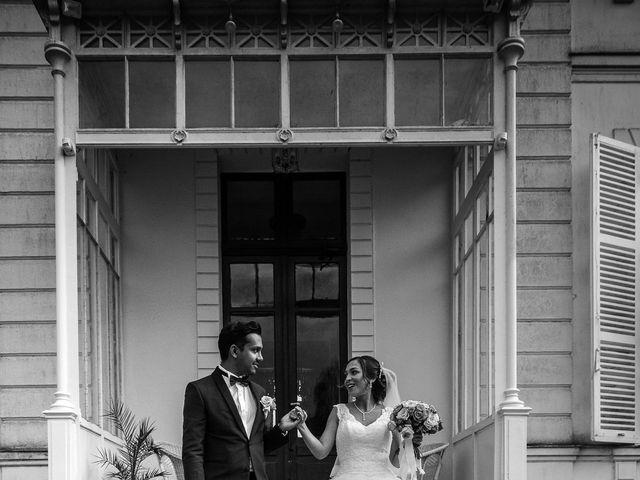 Le mariage de Nihal et Ines à La Courneuve, Seine-Saint-Denis 46