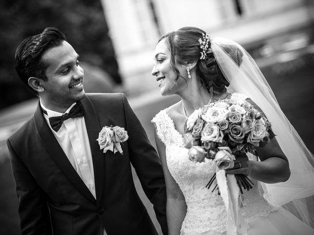 Le mariage de Nihal et Ines à La Courneuve, Seine-Saint-Denis 47