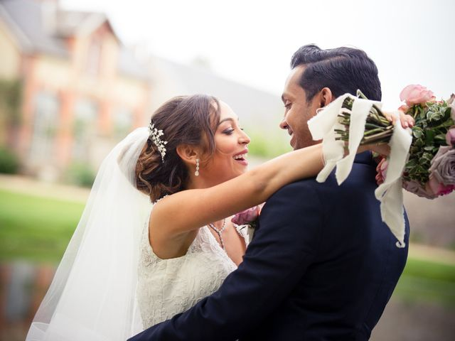 Le mariage de Nihal et Ines à La Courneuve, Seine-Saint-Denis 49