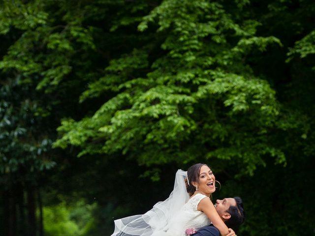 Le mariage de Nihal et Ines à La Courneuve, Seine-Saint-Denis 50