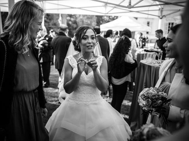 Le mariage de Nihal et Ines à La Courneuve, Seine-Saint-Denis 56