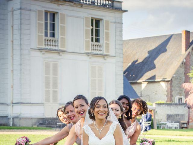 Le mariage de Nihal et Ines à La Courneuve, Seine-Saint-Denis 58