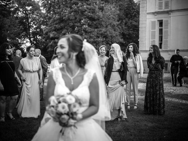 Le mariage de Nihal et Ines à La Courneuve, Seine-Saint-Denis 59
