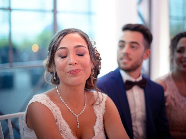 Le mariage de Nihal et Ines à La Courneuve, Seine-Saint-Denis 77