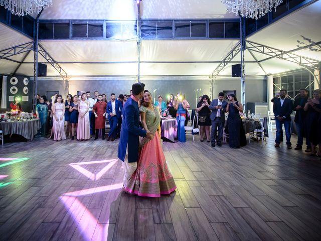 Le mariage de Nihal et Ines à La Courneuve, Seine-Saint-Denis 88