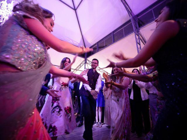 Le mariage de Nihal et Ines à La Courneuve, Seine-Saint-Denis 91