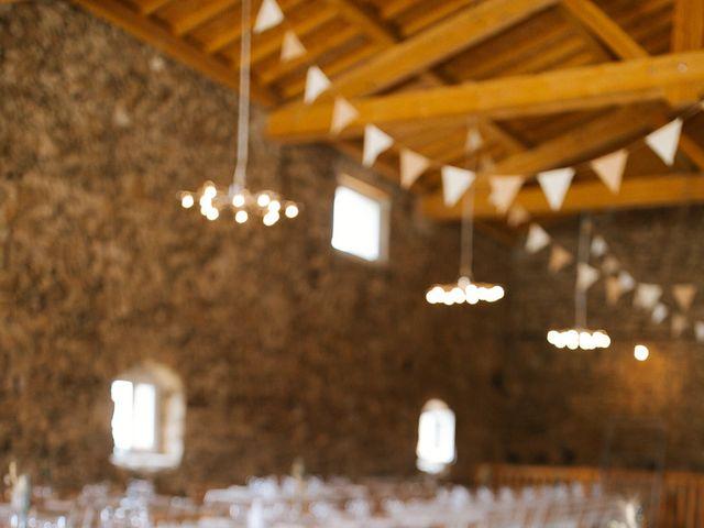 Le mariage de Antoine et Laurie à Saint-Romain-d'Ay, Ardèche 11