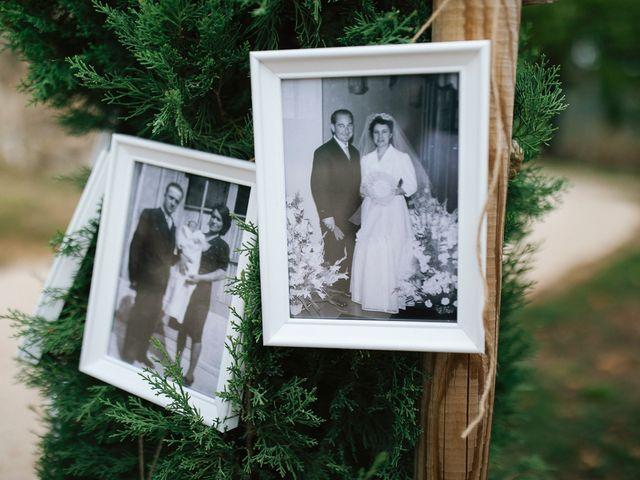 Le mariage de Antoine et Laurie à Saint-Romain-d'Ay, Ardèche 16