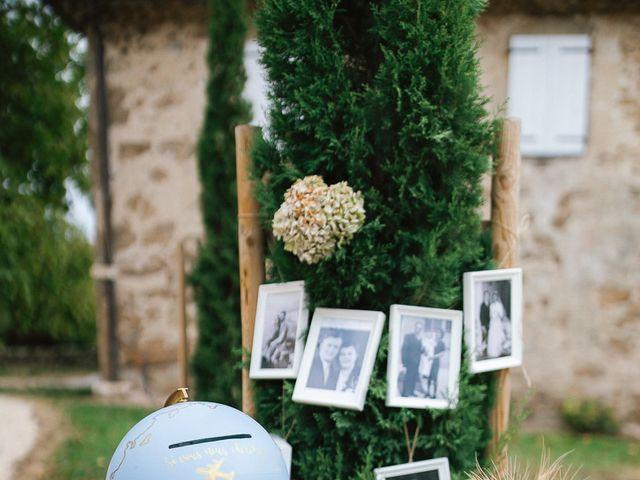 Le mariage de Antoine et Laurie à Saint-Romain-d'Ay, Ardèche 17