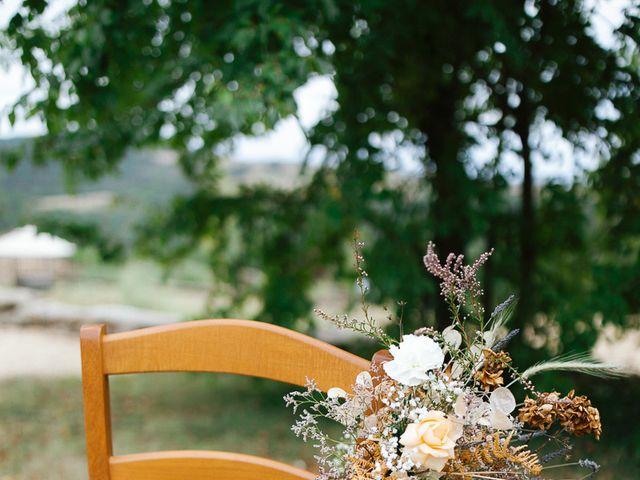 Le mariage de Antoine et Laurie à Saint-Romain-d'Ay, Ardèche 22