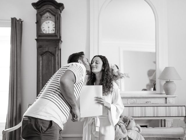 Le mariage de Antoine et Laurie à Saint-Romain-d'Ay, Ardèche 27
