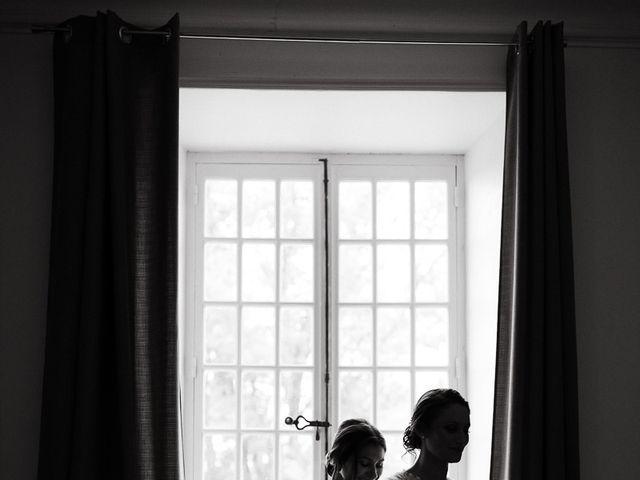Le mariage de Antoine et Laurie à Saint-Romain-d'Ay, Ardèche 78