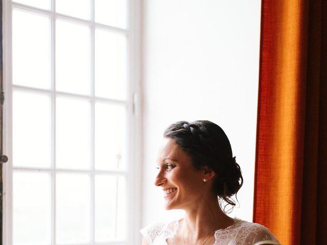 Le mariage de Antoine et Laurie à Saint-Romain-d'Ay, Ardèche 82