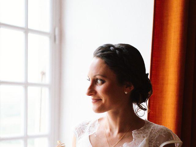 Le mariage de Antoine et Laurie à Saint-Romain-d'Ay, Ardèche 83