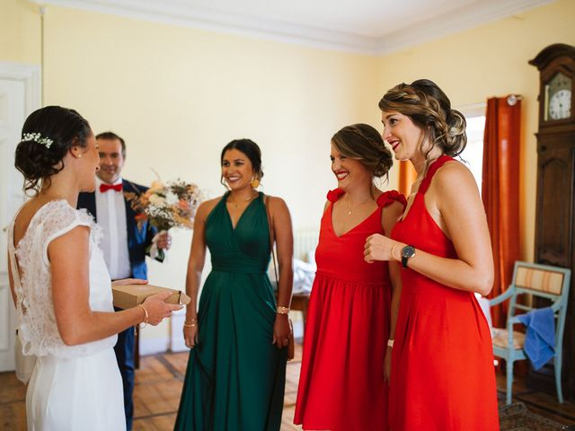 Le mariage de Antoine et Laurie à Saint-Romain-d'Ay, Ardèche 85