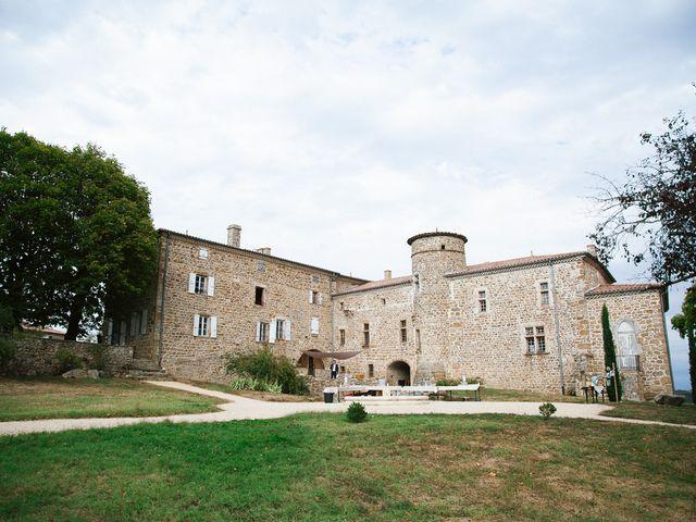 Le mariage de Antoine et Laurie à Saint-Romain-d'Ay, Ardèche 89