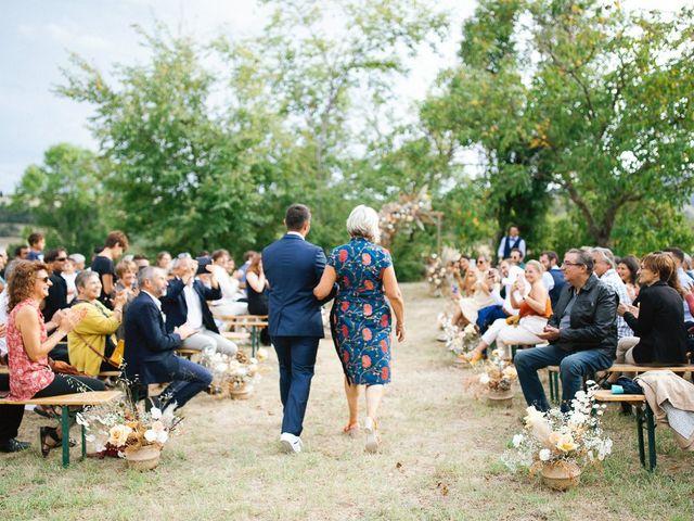 Le mariage de Antoine et Laurie à Saint-Romain-d'Ay, Ardèche 91