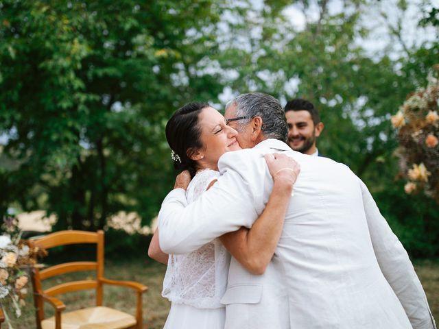 Le mariage de Antoine et Laurie à Saint-Romain-d'Ay, Ardèche 99