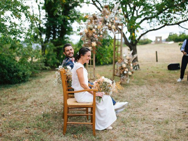 Le mariage de Antoine et Laurie à Saint-Romain-d'Ay, Ardèche 101