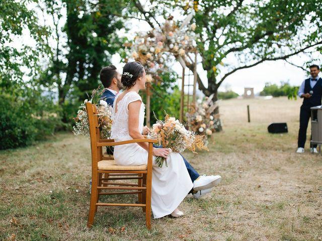 Le mariage de Antoine et Laurie à Saint-Romain-d'Ay, Ardèche 102
