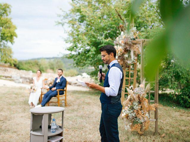 Le mariage de Antoine et Laurie à Saint-Romain-d'Ay, Ardèche 103