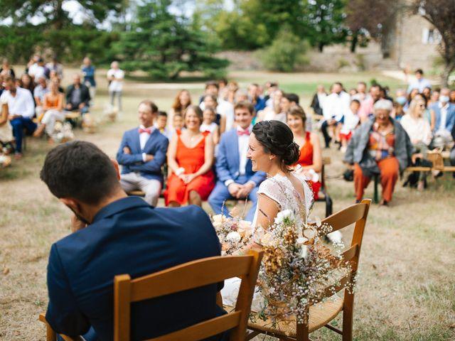 Le mariage de Antoine et Laurie à Saint-Romain-d'Ay, Ardèche 107