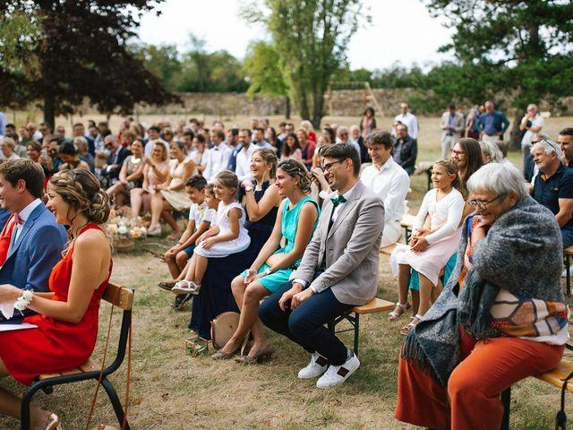 Le mariage de Antoine et Laurie à Saint-Romain-d'Ay, Ardèche 108