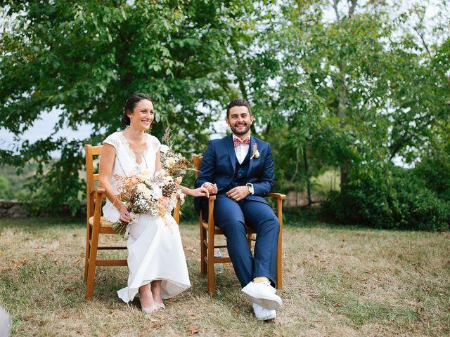 Le mariage de Antoine et Laurie à Saint-Romain-d'Ay, Ardèche 112