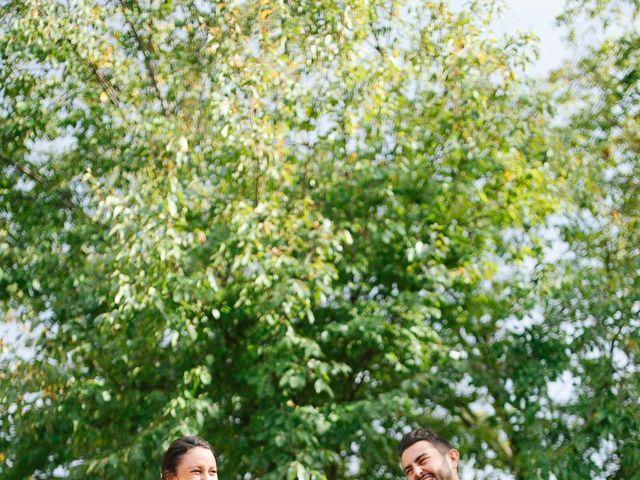 Le mariage de Antoine et Laurie à Saint-Romain-d'Ay, Ardèche 113