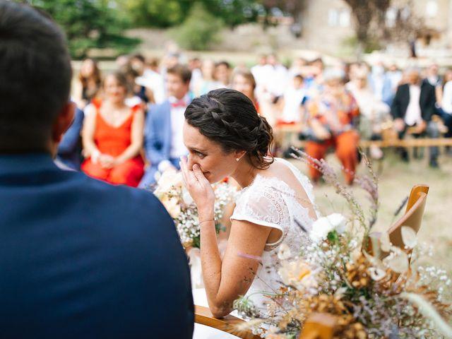 Le mariage de Antoine et Laurie à Saint-Romain-d'Ay, Ardèche 117