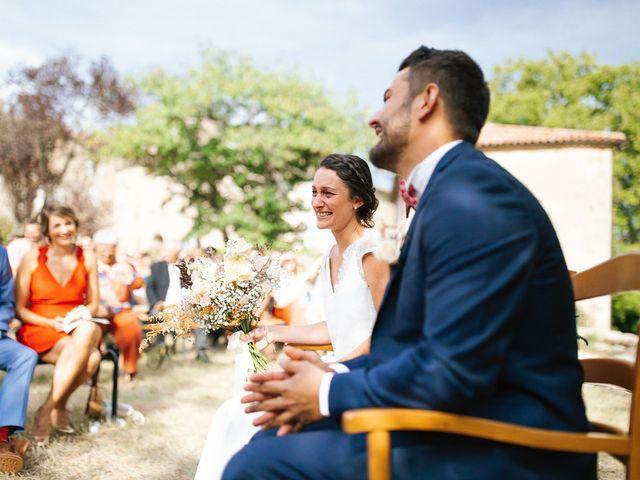 Le mariage de Antoine et Laurie à Saint-Romain-d'Ay, Ardèche 118