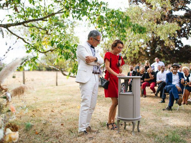 Le mariage de Antoine et Laurie à Saint-Romain-d'Ay, Ardèche 119