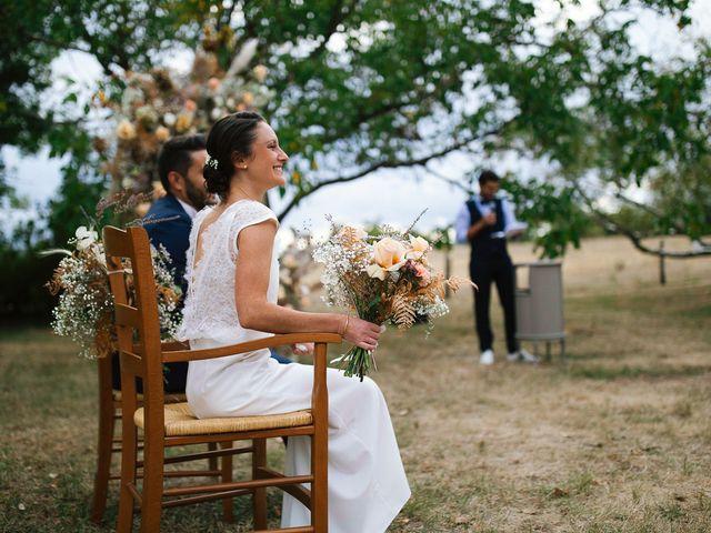 Le mariage de Antoine et Laurie à Saint-Romain-d'Ay, Ardèche 121