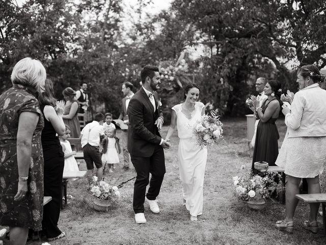 Le mariage de Antoine et Laurie à Saint-Romain-d'Ay, Ardèche 122