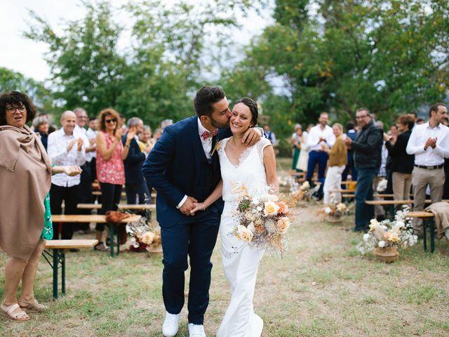 Le mariage de Antoine et Laurie à Saint-Romain-d'Ay, Ardèche 127
